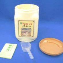 商品詳細1: 薬用入浴剤 ヤングビーナス(別府温泉湯の花エキス配合) 2,100gポリ容器入り