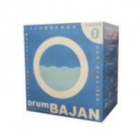 ドラム式用洗濯用洗浄剤 ドラムバジャン 600g 〜界面活性剤ゼロ、アトピー、敏感肌に大人気