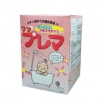ママプレマ600g 弱アルカリ性 赤ちゃんの沐浴にも好評です!