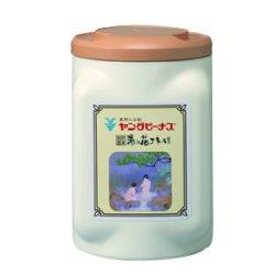画像2: 薬用入浴剤 ヤングビーナス(別府温泉湯の花エキス配合) 2,700g詰替え お徳用