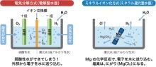 商品詳細2: 「元気の水 マグスティック365 100mlミストタイプ」